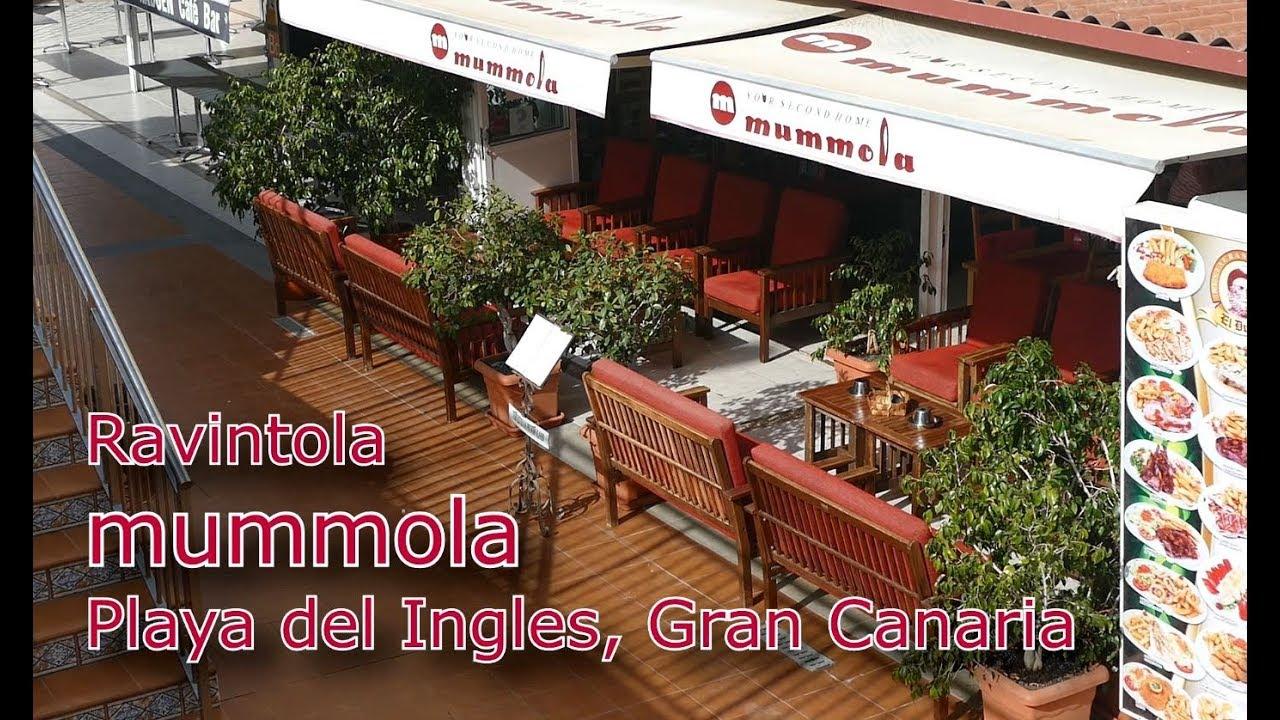 Ravintola Mummola