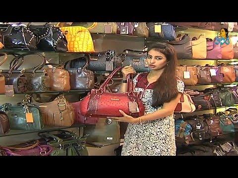 Ladies Handbags | Hello Ladies | Vanitha TV