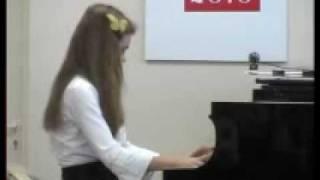Chopin Nocturne Es-dur op.9 nr.2