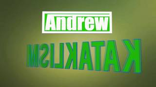 Andrew - Kataklism ( Original Mix )