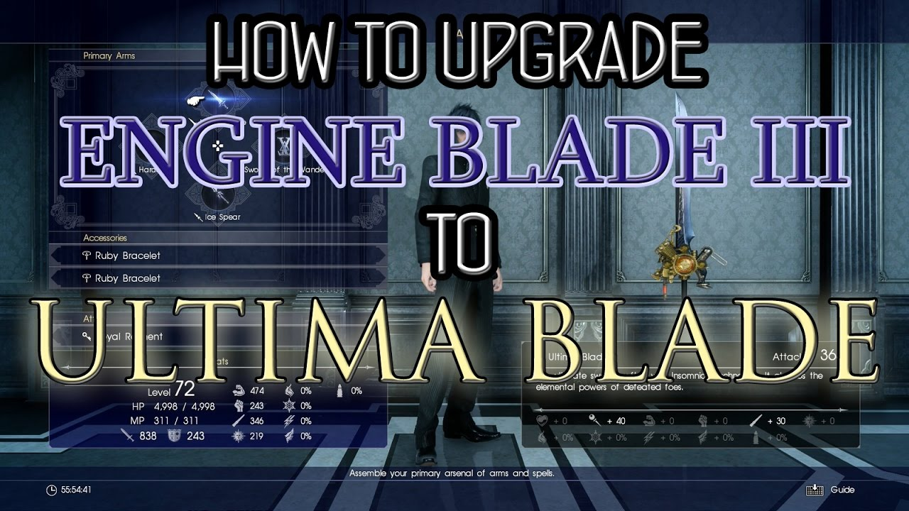 final fantasy 13 accessory upgrade guide