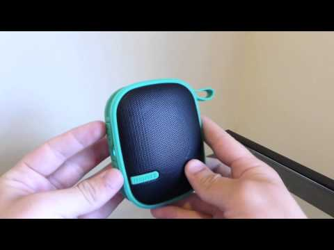 Review: REMAX RM-X2 Outdoor Bluetooth Speaker