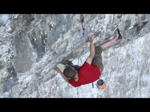Steve McClure - A redpoint sabotage