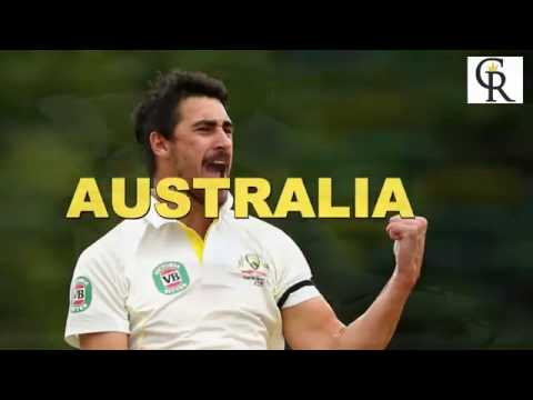 Top 10 test All-Rounder in ICC test ranking 2K16