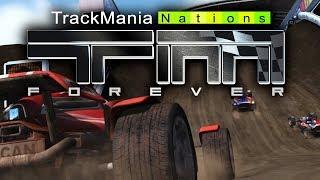 Powalone trasy | TrackMania Nations Forever #6