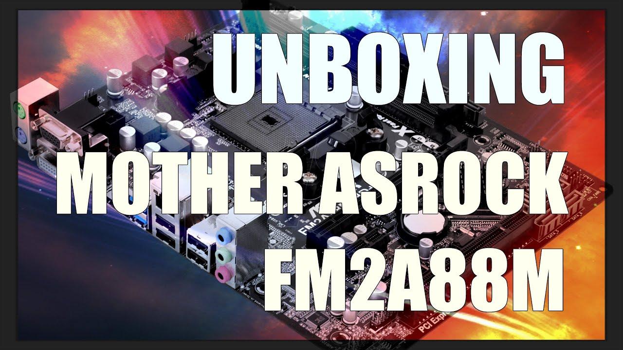 ASRock FM2A88M-HD+ R2.0 AMD Graphics Driver for Windows 10
