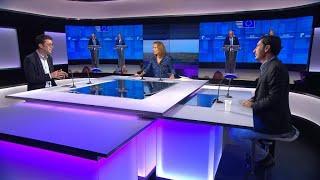 Brexit : le casse-tête de la frontière irlandaise