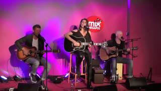 "Jill Johnson - While you're sleeping ""Unplugged"""