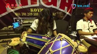 Selimut Biru Cover Kendang Rampak VOKAL Erni Agustin - ARGA Entertainmen
