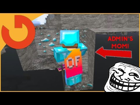 Admins Mother Doing the Unthinkable! (Catching Hacker Games)