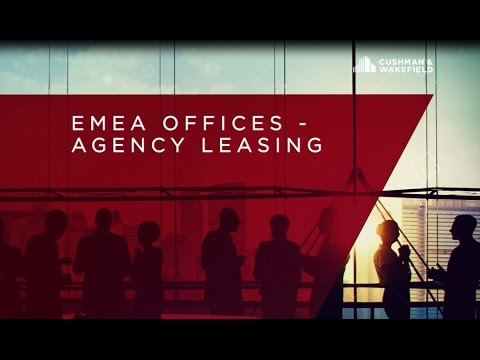 EMEA Offices Agency Leasing