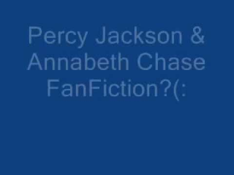 percy jackson and annabeth chasefanfiction youtube