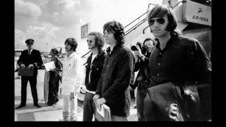 The Doors Strange Days With Lyrics