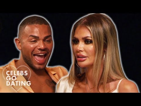 Geordie Shore's Nathan Henry Shows Up to Date TIPSY?? | Celebs Go Dating