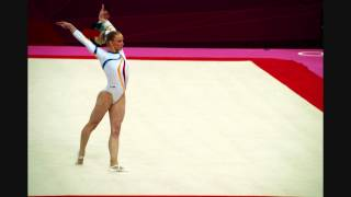 Gymnastics Floor music - El Tango de Roxanne