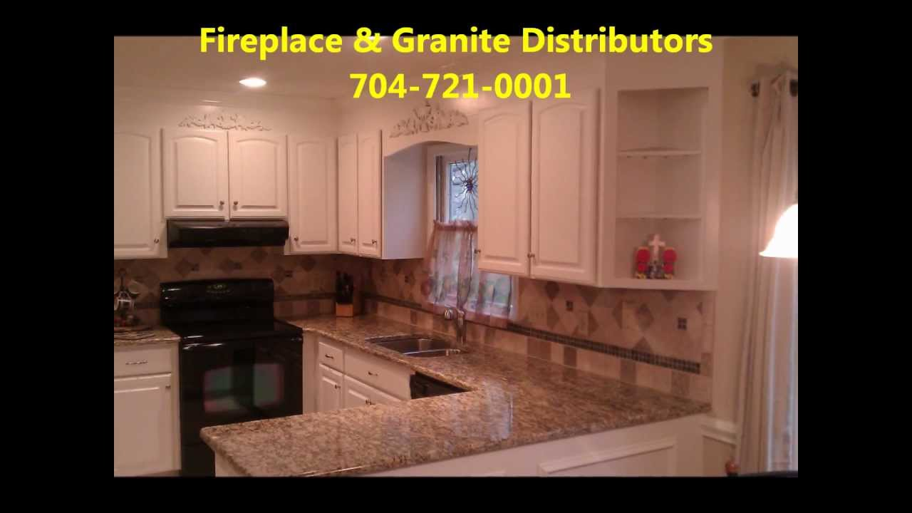 Kitchen Remodeling Charlotte NC | Charlotte Home Remodeling - YouTube