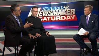 Newsmaker Saturday: Stephen Kahn, John Parks