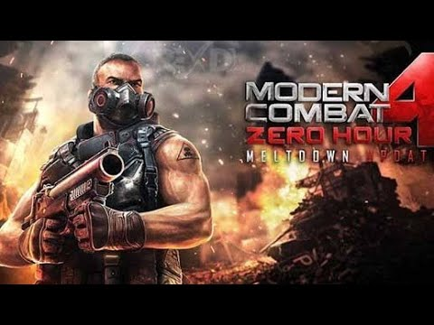How To Download Modern Combat 4 Zero Hour In One Minute For Free || TECHNICAL HACKER
