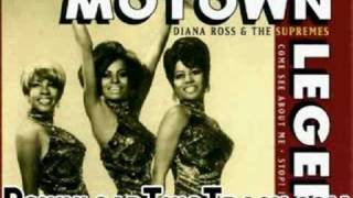 diana ross & the supremes - When The Lovelight Starts Shi