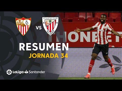Resumen de Sevilla