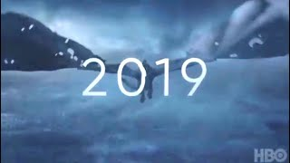 Game Of Thrones Season 8 And More Coming Soon On HBO || Game Of Thrones Season 8 Trailer Tease
