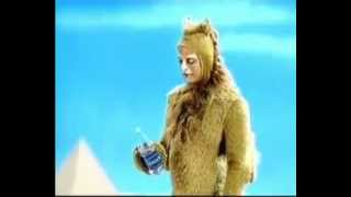 Dasani Water Commercial - James Scott