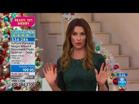 HSN | Electronic Gift Connection 10.21.2017 - 08 AM