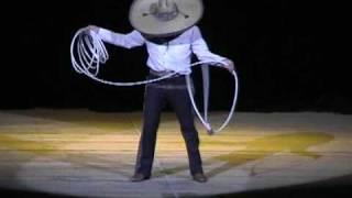 Ballet Folklorico de Mexico Japan 2002