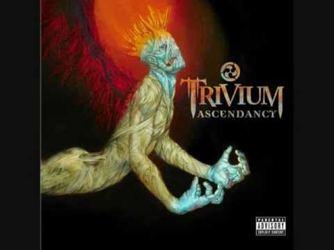 Like Light To The Flies - Trivium - Drop C and Sped Up