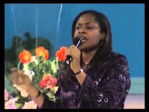 SINACH - SIMPLY DEVOTED (with Lyrics)