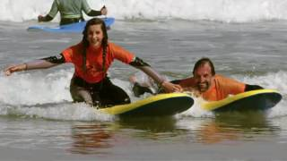 FAMILY OUTDOOR ACTIVITIES IN NEWQUAY