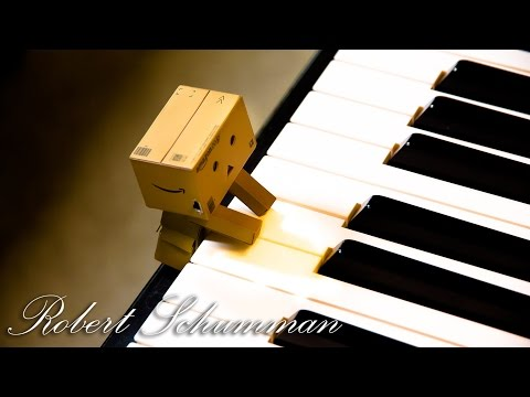 Classical Music for Studying and Concentration: Study Music Relaxing Piano - Schumann Träumerei
