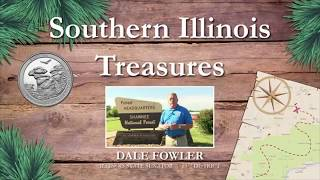 Sen. Fowler's Southern Illinois Treasures: Sahara Woods State Fish & Wildlife Area
