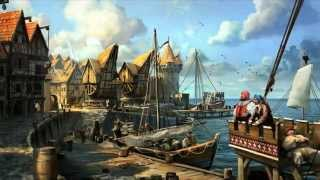Anno Online — Тизер Gamescom 2012 (HD)
