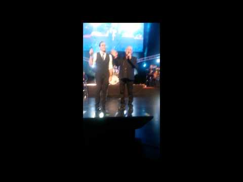 Vehi Sheamda - Yaakov Shwekey - Palais des Congres Paris 2014/11/17 22:43:29