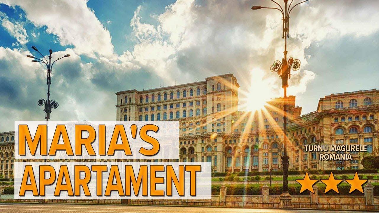 Maria Casino Reviews