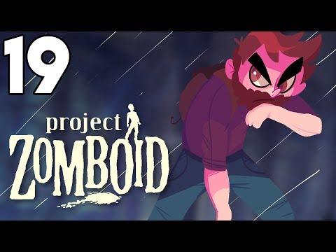 ALMOST BAD | Project Zomboid Gameplay / Let's Play #19