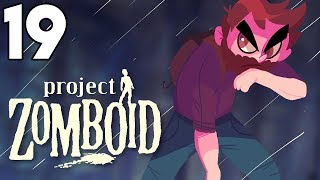 ALMOST BAD | Project Zomboid Gameplay / Let