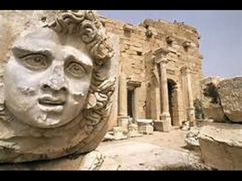 Mysterious Ancient World : Best Documentary 2017