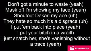 G Eazy The Plan Lyrics