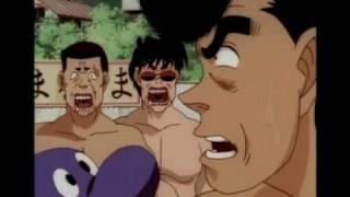 Hajime no Ippo funny moments part2of8 thumbnail