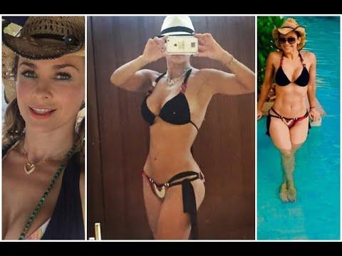 Remarkable, rather arambula en bikini right!