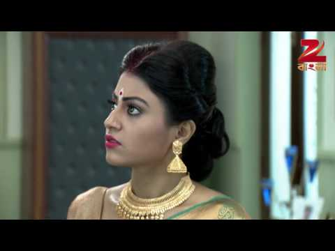 Aamar Durga - Indian Bangla Story - Epi 232 - Oct 12, 2016 - Zee Bangla TV Serial - Best Scene