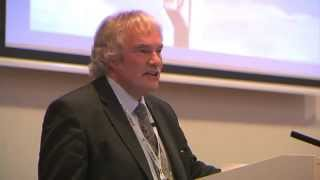 The case for compassion at the heart of clinical psychology - Professor Paul Gilbert