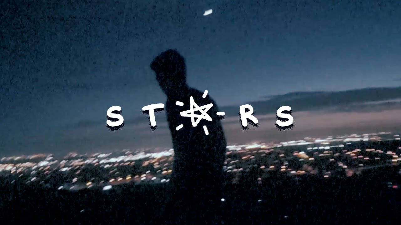 SKY - Stars  (Lyric Video)
