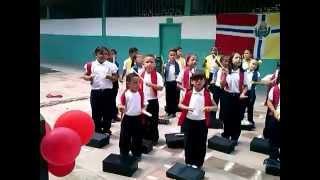 Cantata a Bolívar