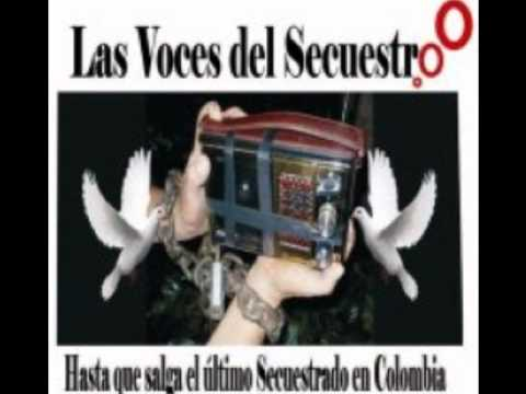 Image result for Las voces del secuestro images""