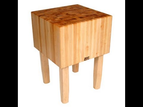 top butcher block