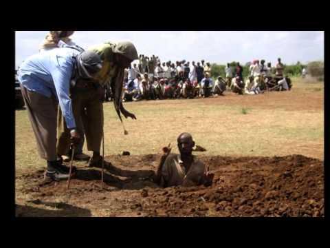Somali al Shabab court 'stones teenager to death'