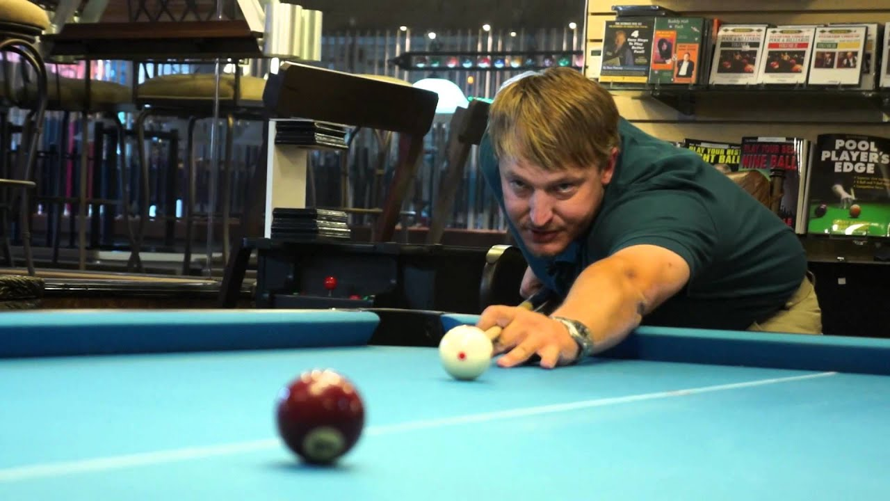 Instantly Improve Your ShotMaking Ability In Billiards And Pool - Play pool table near me